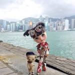 Hong Konghellip
